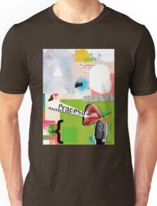 Do Not Read Unisex T-Shirt