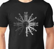 Gunflake Unisex T-Shirt