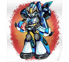 Strongarm  Poster