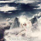 A Tear For Every Death by Ross Baraga