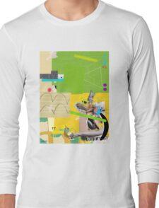 Random Picture Long Sleeve T-Shirt
