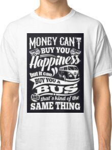 VW Happiness Classic T-Shirt