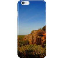 Escarpment Country 3 iPhone Case/Skin