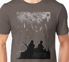 War Unisex T-Shirt
