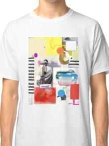 Walk On Classic T-Shirt