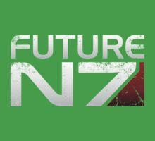 Future N7 Baby Tee