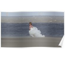 Runaway Bride.......  Poster