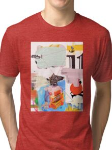 In My Place Tri-blend T-Shirt