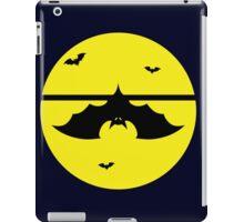 Halloween Batty - Hanging Around iPad Case/Skin