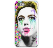 Edie Sedgwick  iPhone Case/Skin