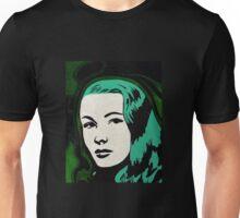 Veronica Lake Unisex T-Shirt