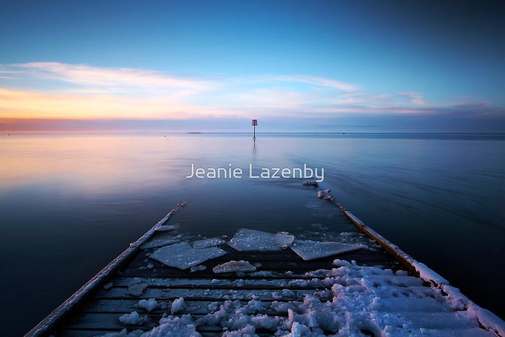 12 Below Zero by Jeanie