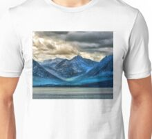 Isle of Arran Unisex T-Shirt