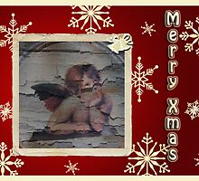 Merry Xmas by RosiLorz