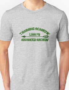 Best Archery Training Camp Ever Unisex T-Shirt