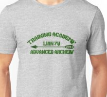 Best Archery Training Camp Ever Unisex T-Shirt