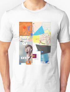 Everybody's Changing Unisex T-Shirt