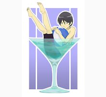 Martini Pin-Up - Haru (Free! Iwatobi Swim Club) Unisex T-Shirt