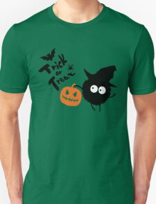 Trick or Treat Monster T-Shirt