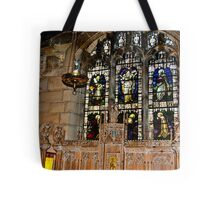 St Olave's York Tote Bag