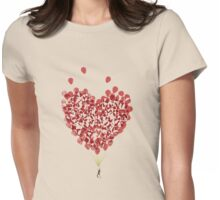 Your love... Womens Fitted T-Shirt