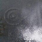 snow ripple by RichOxley
