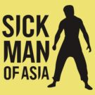 Sick Man of Asia by truetoform