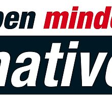 open minded native - RedBlack by Hell-Prints