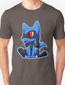 Sit, Riolu T-Shirt