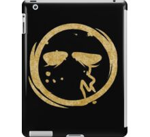 Funny Man Hollywood Undead iPad Case/Skin