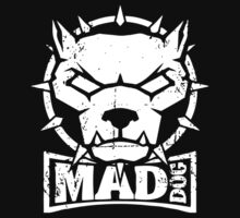 Mad Dog by TriPtiK