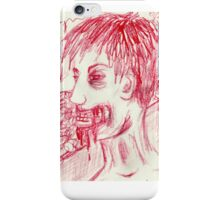 The Zombies are Coming! iPhone Case/Skin