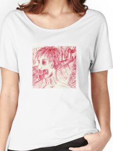 The Zombies are Coming! Women's Relaxed Fit T-Shirt