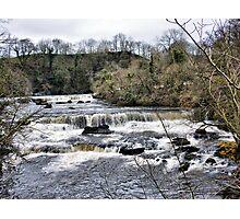 Aysgarth Falls . Photographic Print