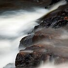 Untitled - Dorwin Falls 2010 by Joseph Rotindo