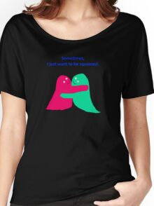 Sometimes... Women's Relaxed Fit T-Shirt