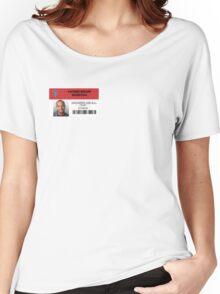 Christopher Turk - Scrubs MD Women's Relaxed Fit T-Shirt