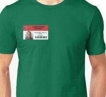 Christopher Turk - Scrubs MD Unisex T-Shirt