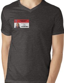 Christopher Turk - Scrubs MD Mens V-Neck T-Shirt
