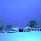 Winter by ulryka