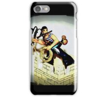 Grapple this!! iPhone Case/Skin