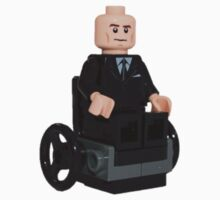 LEGO Professor Xavier Kids Clothes