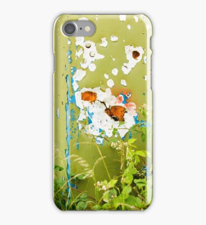 'Em Daisies Shot Up iPhone Case/Skin
