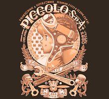 Piccolo S.p.A. Unisex T-Shirt