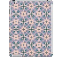 Retro Stars iPad Case/Skin