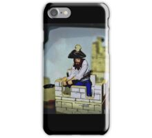 Axed iPhone Case/Skin