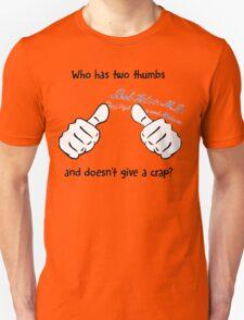 Thumb - Doctor Bob Kelso - Scrubs Unisex T-Shirt