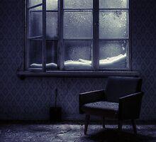 19.12.2010: Winter Silence by Petri Volanen