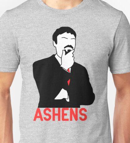 Ashens Logo Unisex T-Shirt