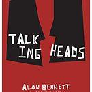 Talking Heads by maxxx